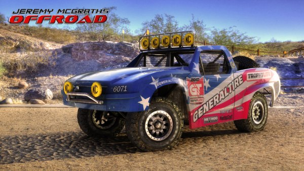 2XL TROPHYLITE Rally HD Game Ios Free Download