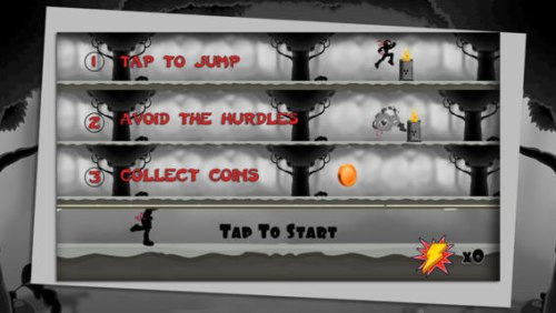 Amazing Ninja Stickman Game Ios Free Download