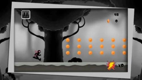 Amazing Ninja Stickman Game Ios Free Download