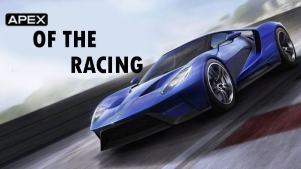 Apex Of The Racing Game Ios Free Download