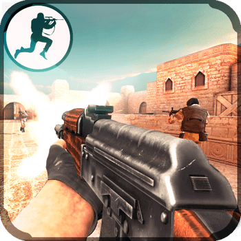 Counter Terrorist Swat Strike Game Android Free Download