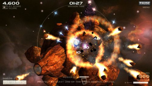 Darkside Game Ios Free Download