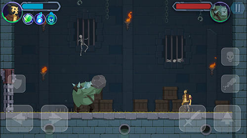 Diseviled Game Android Free Download