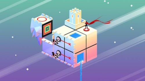 Euclidean lands Game Ios Free Download