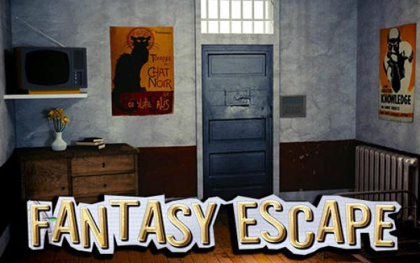 Fantasy Escape Game Android Free Download