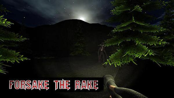 Forsake The Rake Game Android Free Download