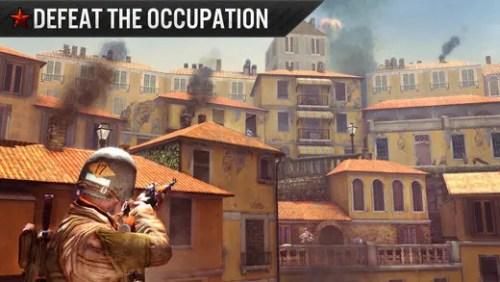 Frontline Commando WW2 Game Ios Free Download