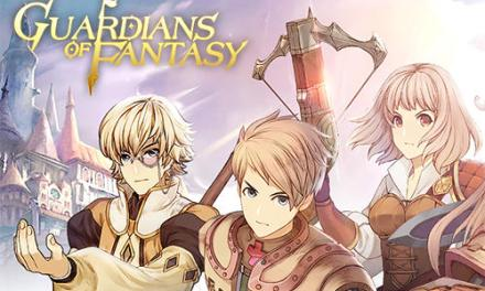 Guardians of Fantasy Game Android Free Download
