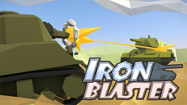 Iron Blaster Online Tank Game Android Free DownloadIron Blaster Online Tank Game Android Free Download
