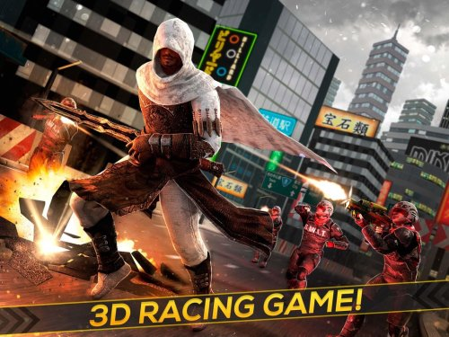 Killers Creed Soldiers Game Android Free Download