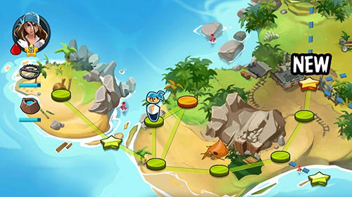 Lost Survivor Game Android Free Download