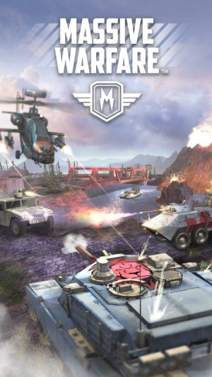Massive Warfare Game Android Free Download