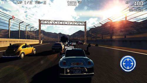 Metal Racer Game Ios Free Download
