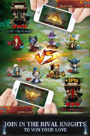 My Tiny Quest Game Android Free Download