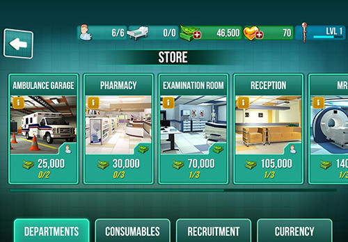 Operate Now Hospital Game Android Free Download