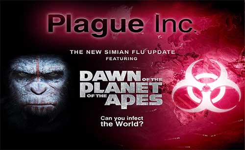 Plague Inc Game Android Free Download