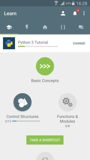 SoloLearn Learn to Code App Android Free Download