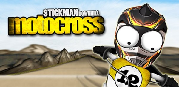 Stickman Downhill Motocross Game Ios Free Download
