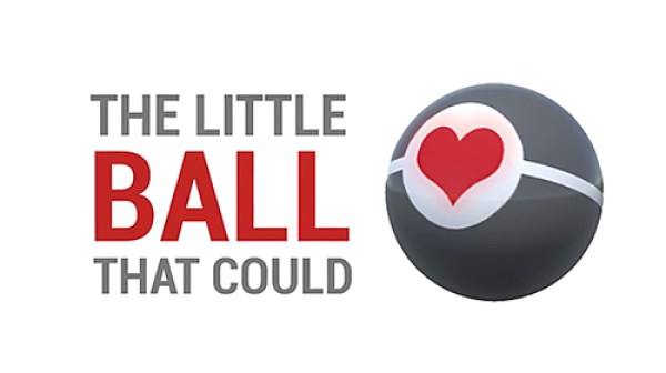 The Little Ball That Could Game Android Free Download
