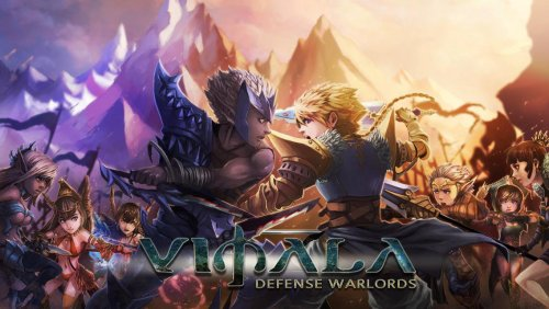 Vimala Defense Warlords Game Android Free Download