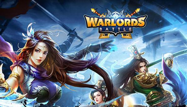 Warlords Battle Heroes Game Android Free Download