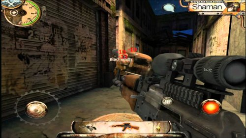 Warm Gun Game Ios Free Download