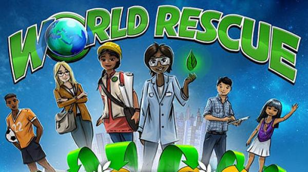 World Rescue Game Android Free Download