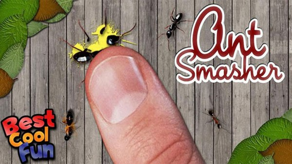 Ant Smasher Best Free Game Android Free Download