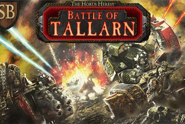 Battle of Tallarn Game Android Free Download