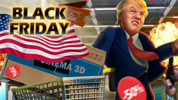 Black Friday Game Android Free Download