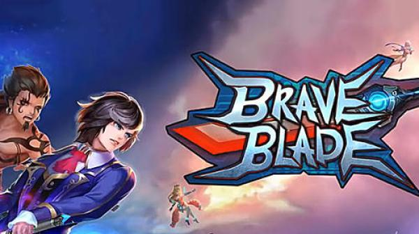 Brave Blade Game Android Free Download