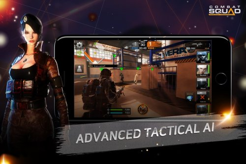 Combat Squad Game Android Free Download