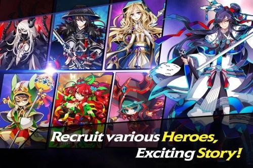 Fantasy War Tactics R Game Android Free Download