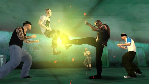 Fight Club Fighting Game Android Free Download