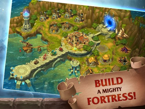 Forge of Glory Game Android Free Download