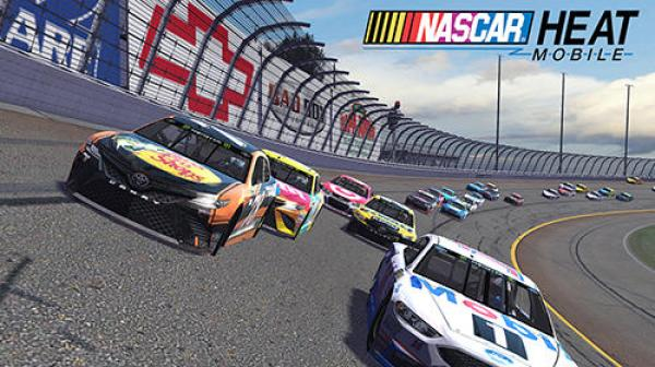 Nascar Heat Mobile Game Android Free Download