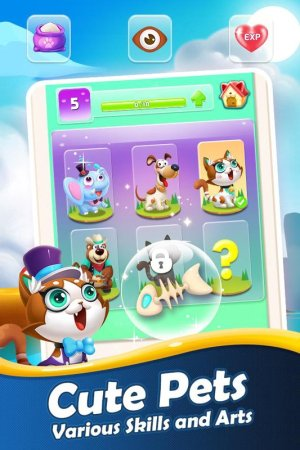 Piggy Boom Piggy lover Game Android Free Download