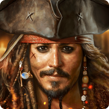 Pirates of the Caribbean TOW Game Android Free Download