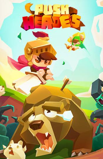 Push Heroes Game Android Free Download