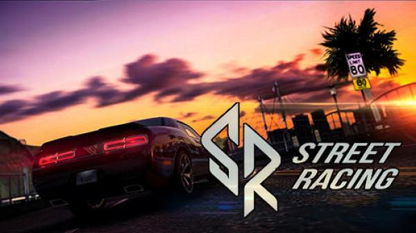 SR Street Racing Game Android Free Download