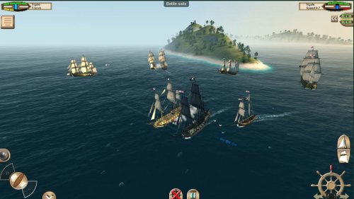 The Pirate Caribbean Hunt Game Android Free Download