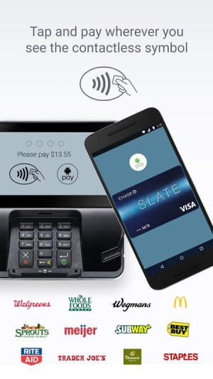 Android Pay App Android Free Download