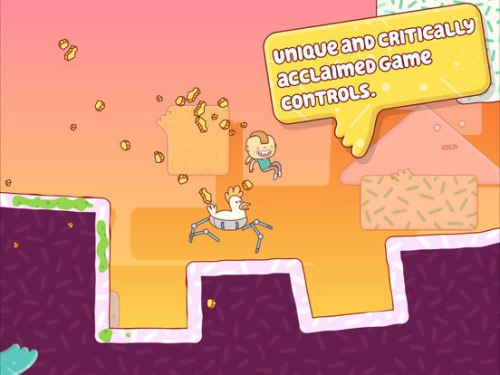Eggggg Game Android Free Download