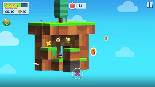 Ellie and Max Game Android Free Download