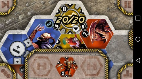 Neuroshima Hex Game Ios Free Download