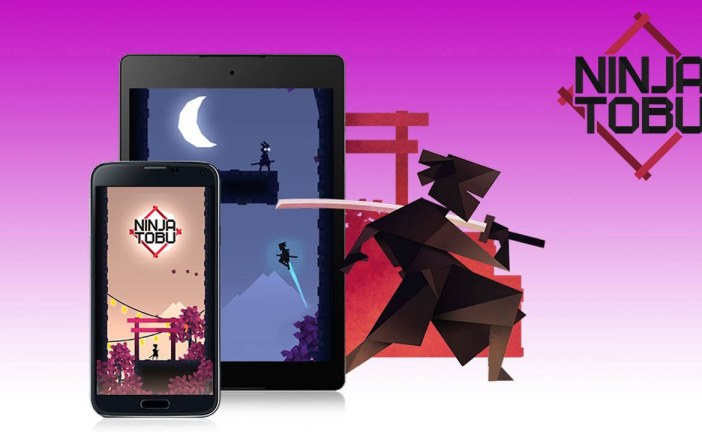 Ninja Tobu Game Android Free Download