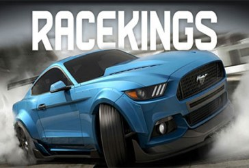 Race Kings Game Ios Free Download