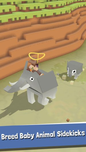 Rodeo Stampede Sky Zoo Safari Game Android Free Download