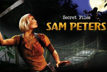 Secret Files Sam Peters Game Ios Free Download