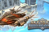 Sky to Fly: Soulless Leviathan Game Ios Free Download
